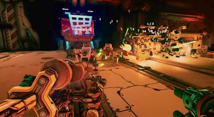 开炮了!神舟带你如何高质量畅玩《重炮母舰》