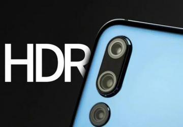 科技来电:是噱头还是真材实料 手机里的HDR