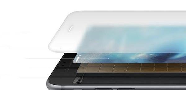 科技来电:为什么苹果的3D Touch没火起来?