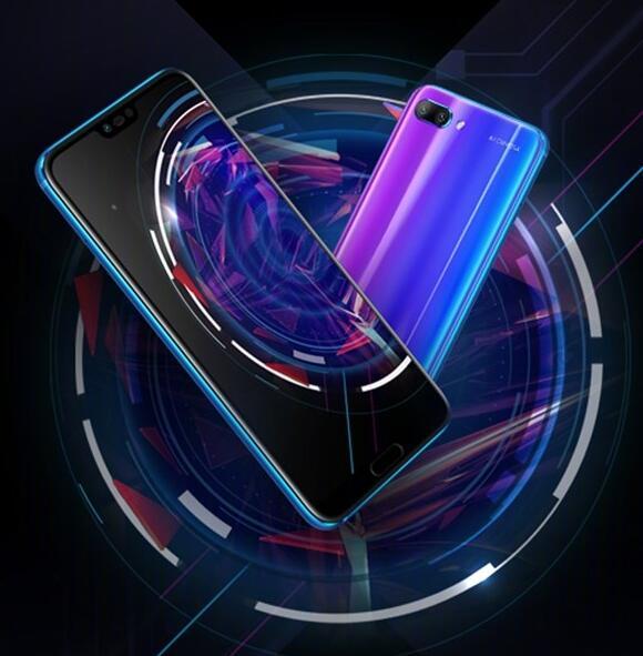 荣耀10 GT第一款8G支存手机  荣耀V10全面升级GPU Turbo技术