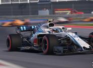 神舟搭配《F1 2018》 带给你不一样的速度与激情