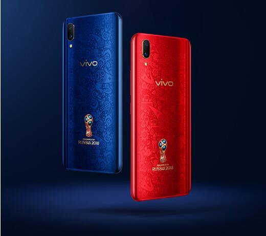 世界杯四强即将诞生  拥有一台vivoX21FIFA世界杯非凡版手机