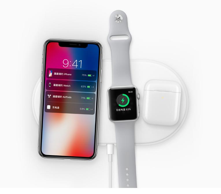 苹果不给力为第三方提供机会 廉价版无线充电AirPods达成