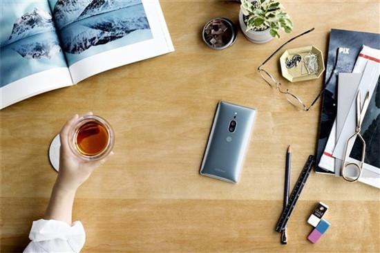 索尼Xperia XZ2 Premium 将在7月11日开启预售!