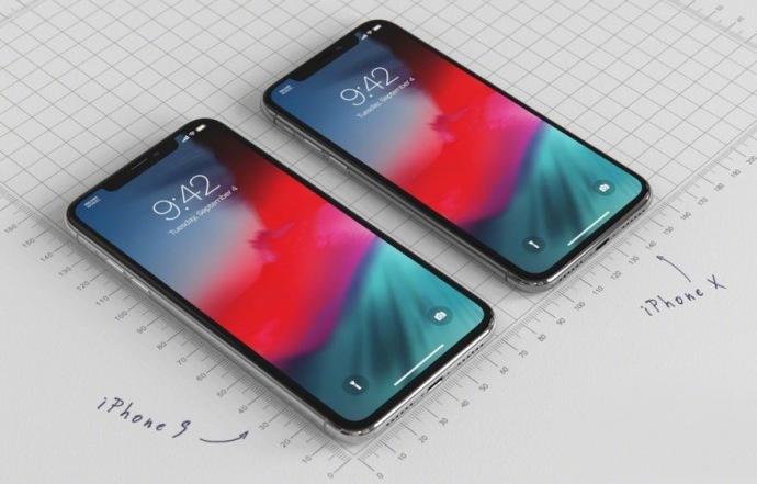廉价版也有真实力 新iPhone或进一步收窄下巴