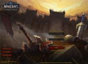 《魔兽世界》8.0即将上线  战神带你征战艾泽拉斯