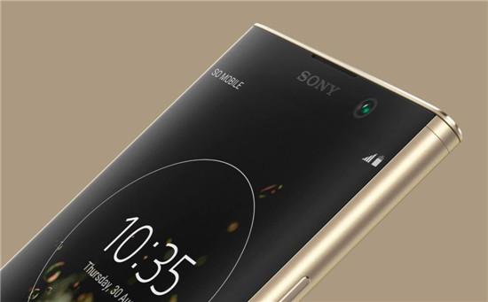 索尼中端手机Xperia XA2 Plus曝光 颜值没得说!