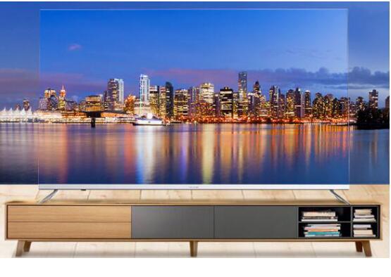 大屏电视必不可少 选购明日之子65英寸创维电视