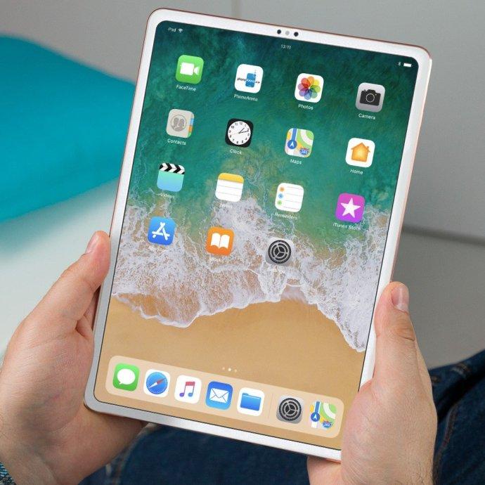 侃哥:新iPad、Watch屏占比或均提升;魅族16系列面板曝光