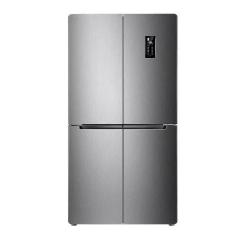 TCL480升双变频十字对开多门冰箱  开启夏日冰爽盛宴