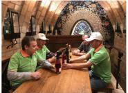 发挥海外基地的窗口作用 长虹购食汇从西班牙直购首批葡萄酒