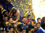 世界杯完美落幕 神舟战神一直在!