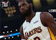 《NBA 2K19》重建湖人王朝 战神有话说!