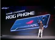 旗舰配置+高效散热 ROG游戏手机大显锋芒