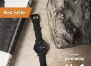 亚马逊Prime Day智能手表销量冠军! TicWatch称霸海外市场