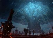 《魔兽世界》国服8.01前夕版本上线 战神带你重温逝去的梦