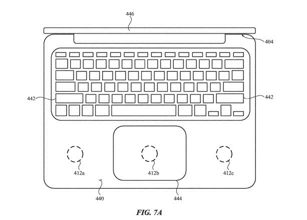 侃哥:苹果无线充电新专利;微软小冰升级至第六代