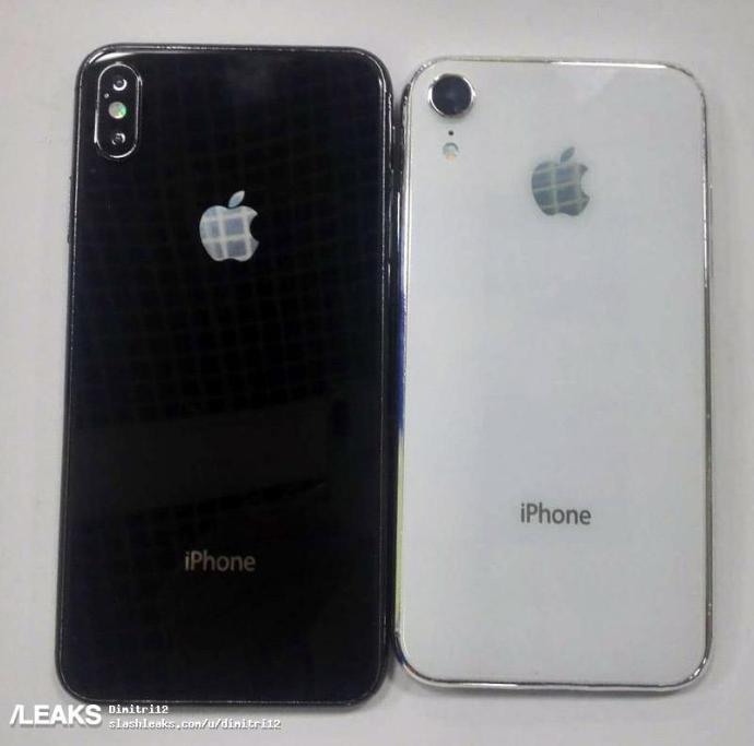 侃哥:魅族16邀请函有肉还有刀;三款新iPhone机模偷跑
