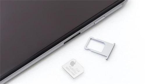 Iphone终于要支持双卡双待了 你为此等了多久了?