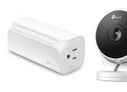 TP-Link发布户外摄像头及智能插座新品