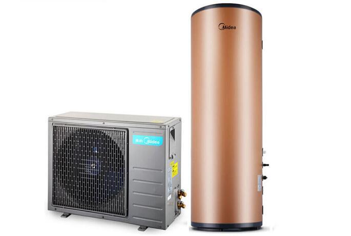 泡澡选什么热水器 空气能热水器享畅泡澡乐趣