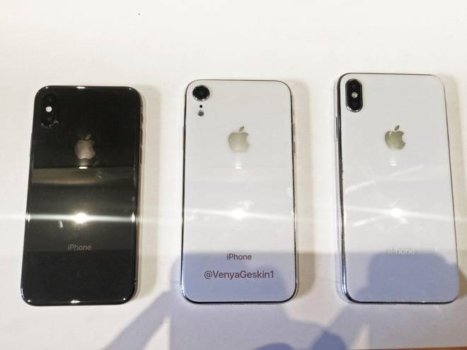 侃哥:新iPhone或有中国特供版;魅族16全曝光李楠很无奈