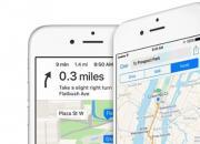 科技来电:苹果为何选择高德作为中国地图?