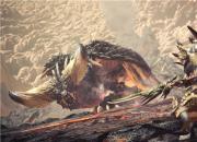 《怪物猎人》中的弱肉强食 神舟带你体验不一样的狩猎生涯