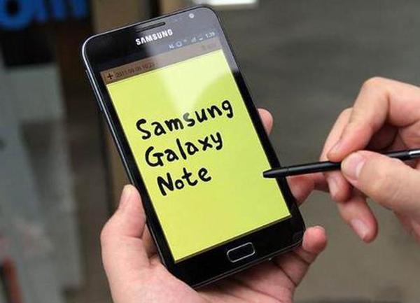 科技来电:一支笔的进化 三星S Pen到底多强