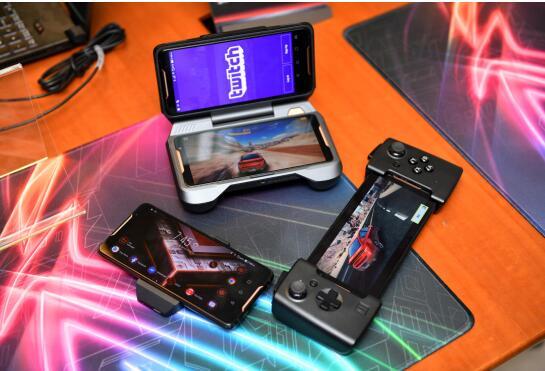 电竞旗舰超强体验 ROG游戏手机即将强势登陆