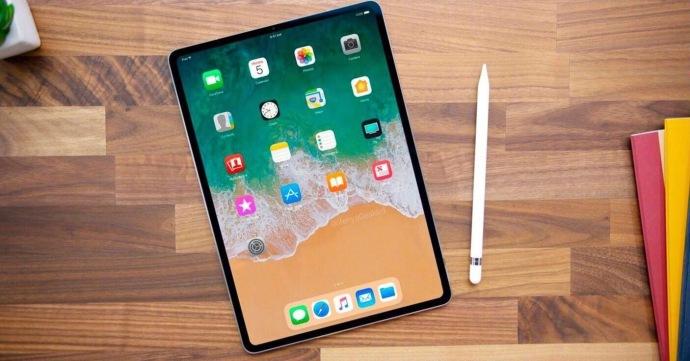Face ID版iPad即将到来 Mac还会远吗?