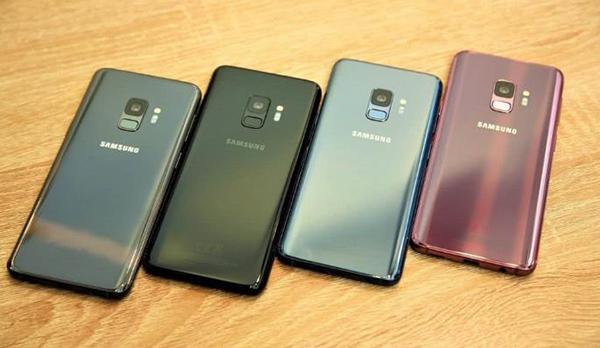 科技来电:三星Note 9与S9+到底该如何选?