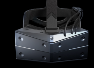 StarVR推出搭载集成眼动追踪的VR头戴式设备