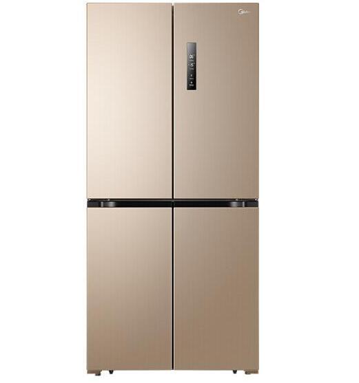 年轻人群的首选 400升以上大容量十字对开门冰箱