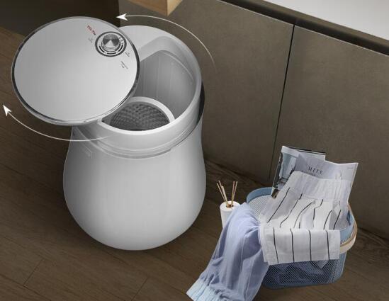 衣物混洗危害大 选一台TCL母婴宝宝小洗衣机准没错