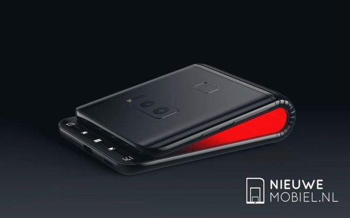 侃哥:新iPhone支持手写笔?;三星折叠屏概念图曝光