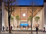 五年内苹果零售店将增加至600家:中印市场大规模扩张