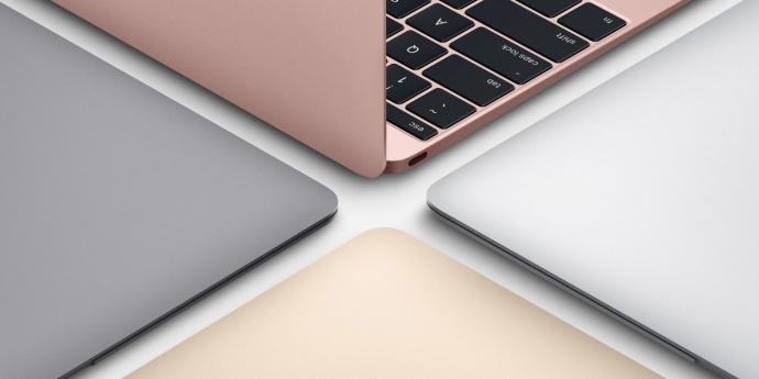 侃哥:vivo X23正式官宣;新MacBook处理器更强劲