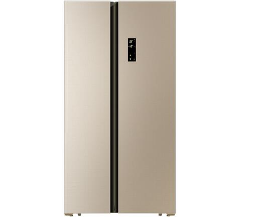 """""""有颜在鲜"""",600多升对开门冰箱防串味"""