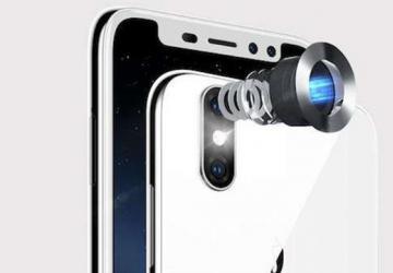 科技来电:高像素手机拍照为何不如iPhone