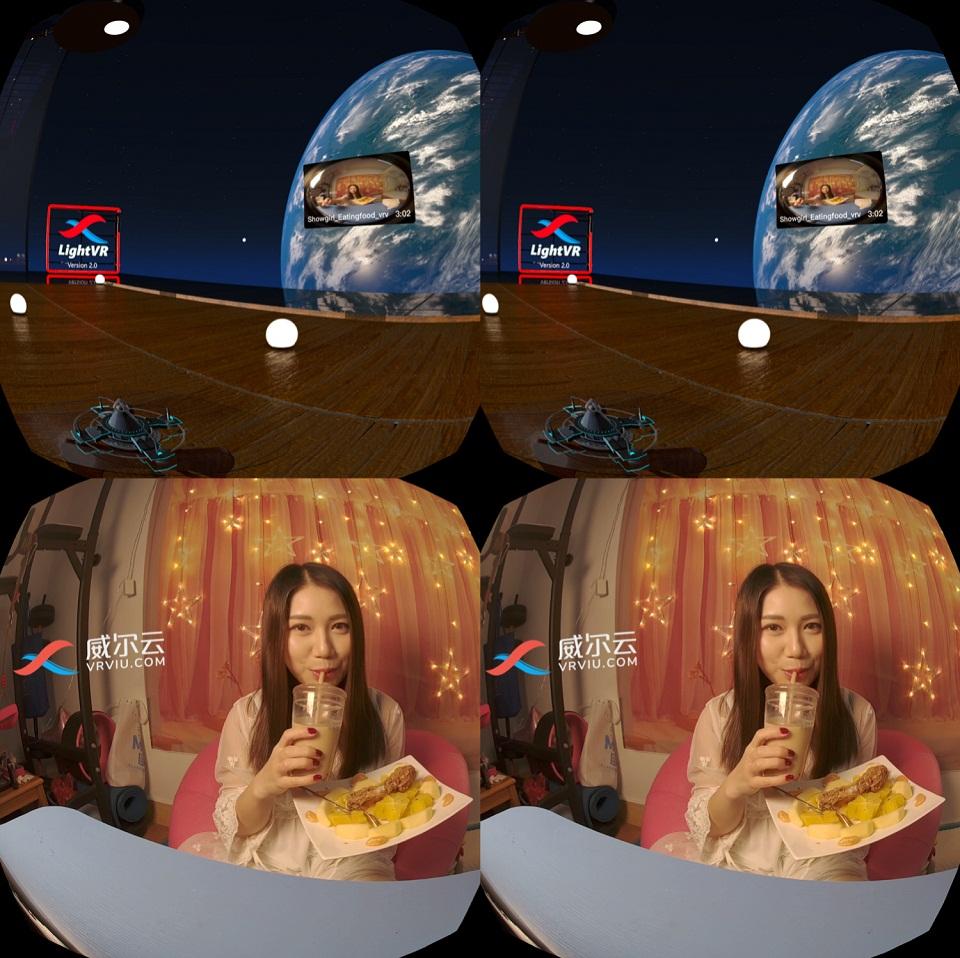 观影利器 轻装上阵 Pico G2 VR一体机评测
