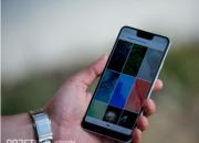 最不走心的刘海全面屏 谷歌Pixel 3 XL真机亮相