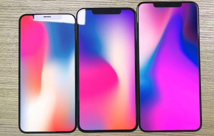 侃哥:OPPO发布R17/R17 Pro;6.5英寸iPhone配置曝光