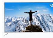 创维50H7全面屏电视 一台全家人都叫好的电视
