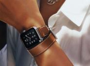 时尚品牌纷纷进军智能手表市场 这类产品究竟有何魅力?