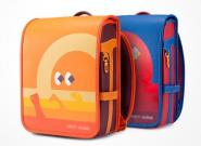 九月一日开学季 智能定位书包让你更安全