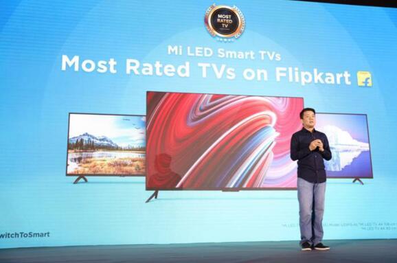 巩固线上 发力线下 小米电视将冲击2018年度第一
