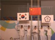 亚运会《英雄联盟》中国队夺冠 玩游戏秀操作还是神舟