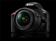 尼康发布入门级单反D3500 售价4000元左右