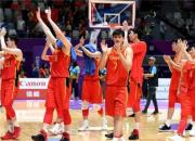 亚运会中国男篮挺进决赛 精盾陪你畅爽亚运会